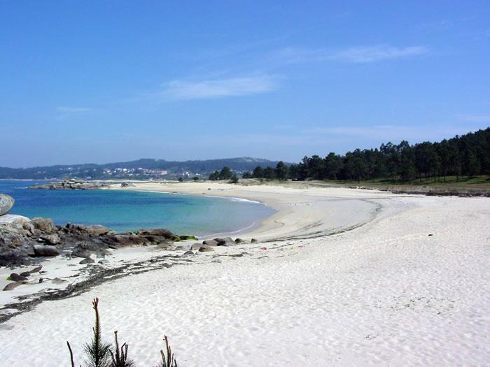 Resultado de imagen de Area Grande playa
